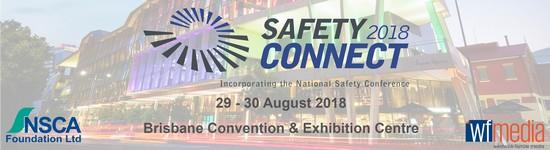SAFETYconnect header